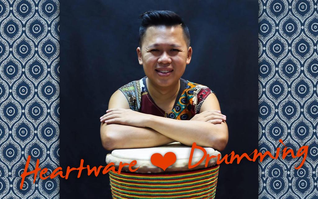 Heartware Drumming